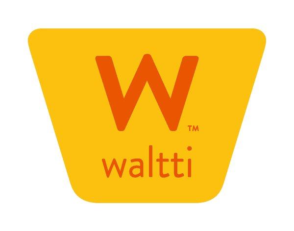Waltti-logo