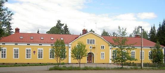 Pilkan koulu