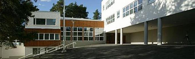 Tehtaanmäen Koulu