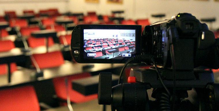 valtuuston videokuvaus
