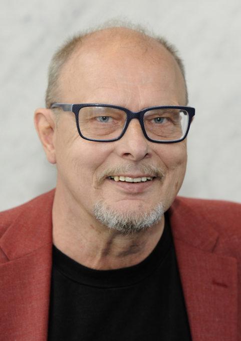 Jorma Liukkonen