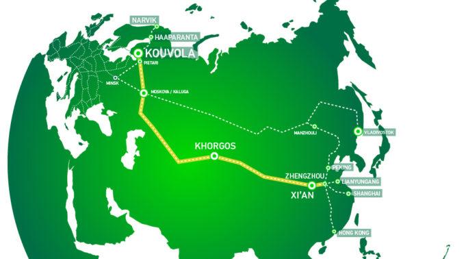 Railgate Finland
