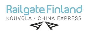 Railgate Finland logo