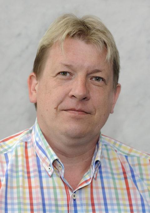 Janne Wall
