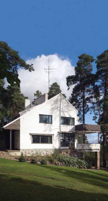 Alvar Aalto näyttely