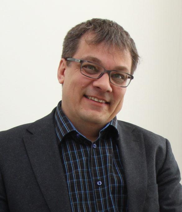 Petteri Portaankorva