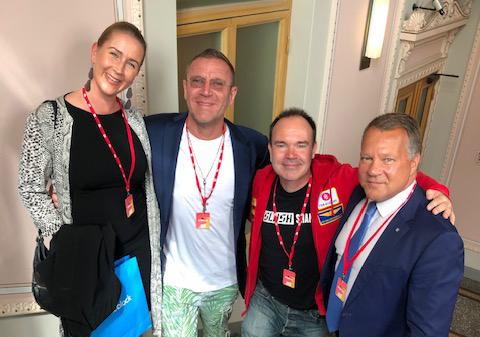C21 Pori Suomiareena 2019