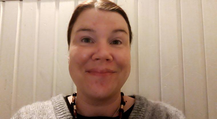 Johanna Franzén