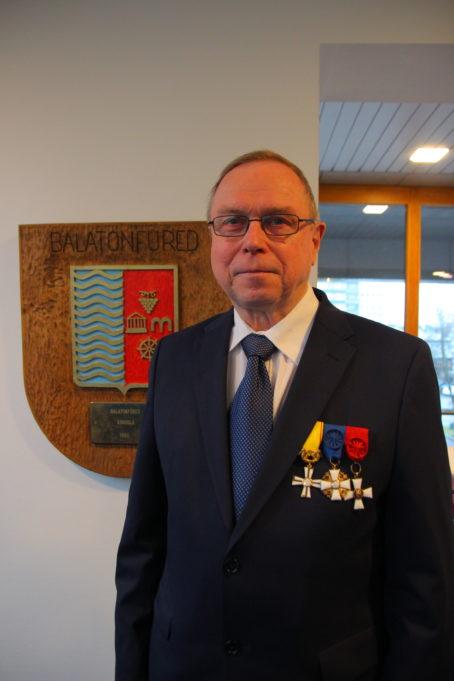 Pekka Visuri.